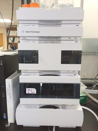 HPLC System Care and Troubleshooting Like a Boss - Atlantic Lab
